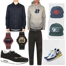 swag outfits for guys - Google Search
