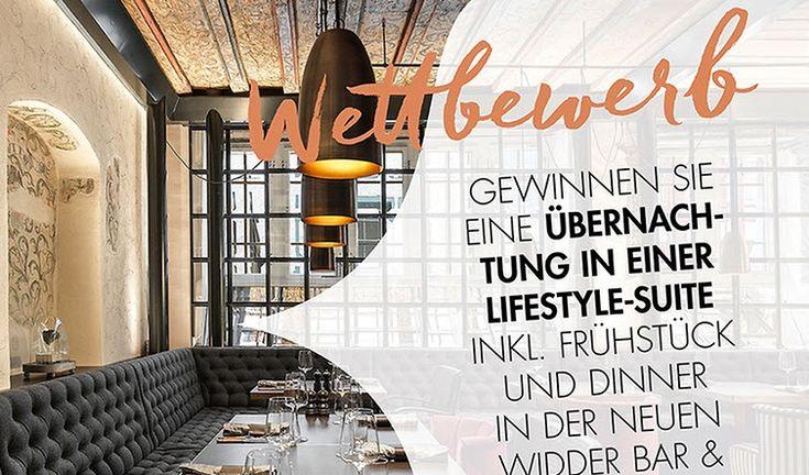Gewinne eine Übernachtung in einer Luxus-Suite im Wert von über CHF 1'700.-.  Jetzt hier mitmachen: https://www.alle-schweizer-wettbewerbe.ch/gewinne-uebernachtung-in-einer-luxus-suite/