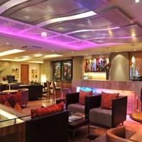 Public Lounge Area
