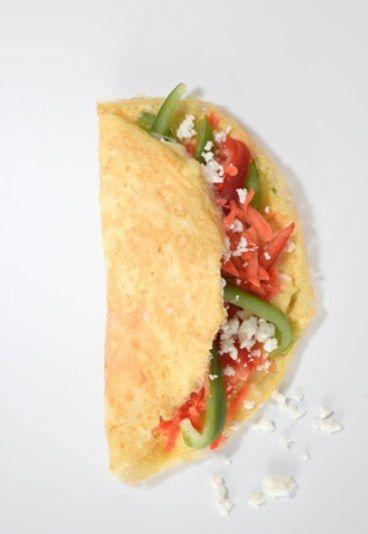 Przepisy bez węglowodanów - śniadania, obiady, kolacje - ofeminin