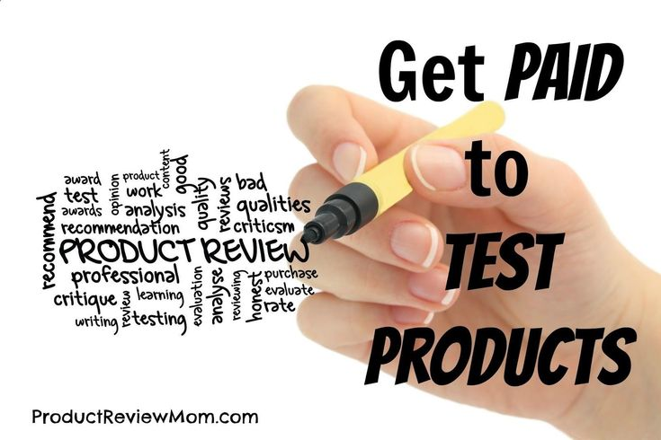 How to Get Paid to Test and Review New Products at Home