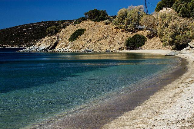 Marmari - Kokkinis beach   Flickr - Photo Sharing!