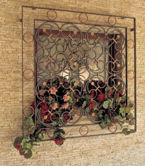 wrought iron burglar bars window security bars decorative window bars ideas