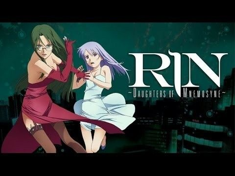 Rin, Daughters of Mnemosyne. Mysterious cases require a special kind of detective.
