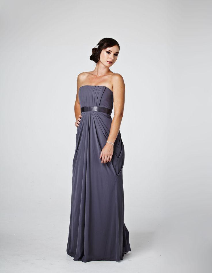 Wedding :: Bridesmaids :: Oscar Vitoni :: Bridesmaid-dress-F13723 -