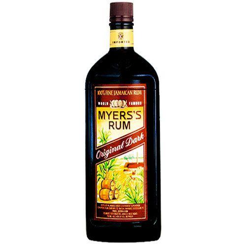 Myers Dark Rum Cake Recipe