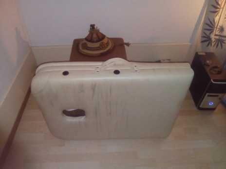 1000 id es sur le th me table de massage sur pinterest salon craftsman ban - Ou acheter table de massage ...