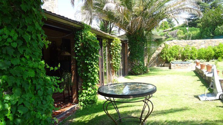 Ideas de paisajismo de jardin estilo mediterraneo for Ideas de paisajismo