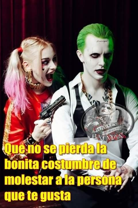 Pin De Ceci En Harly Queen Harley Quinn Love Quotes Y Quotes