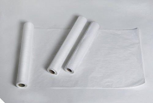 Medline Industries NON23325 Exam Table Paper, Crepe Finish, 21 in.x125, White Medline,http://www.amazon.com/dp/B000K6O29E/ref=cm_sw_r_pi_dp_pkoptb1FTZ8R4GV9