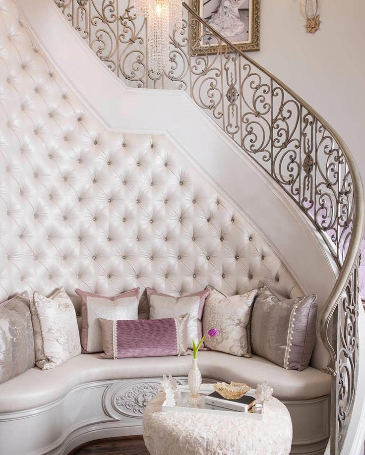 Best 25+ Curved Staircase Ideas On Pinterest