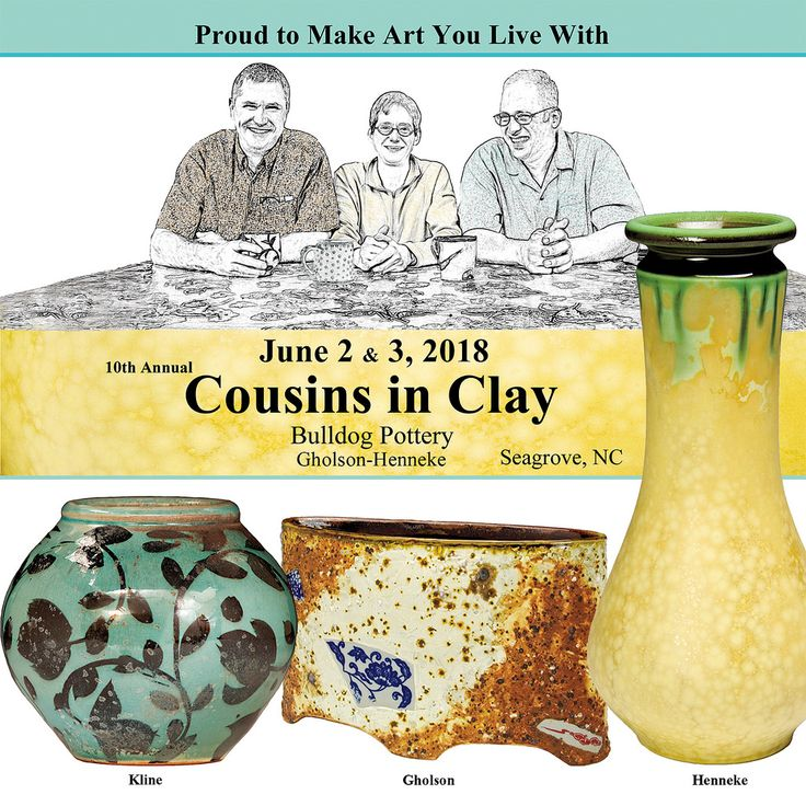 a focus on maria and little chandler in clay and a little cloud Clay pot de5174 organic fiber  green yellows 242 colors buttermilk  little beaux blue det549 heritage blue.