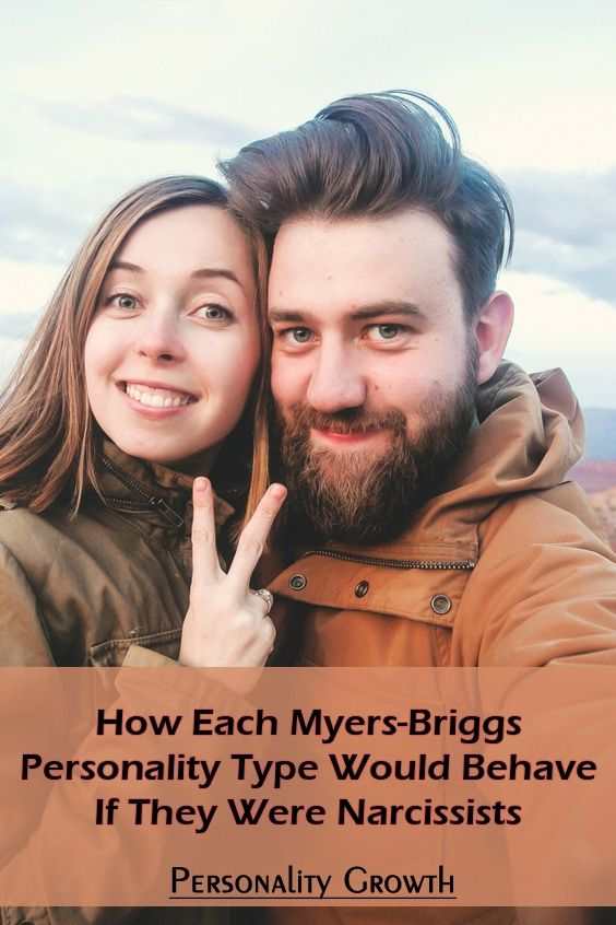 How Each Myers-Briggs Personality Type Would Behave If They
