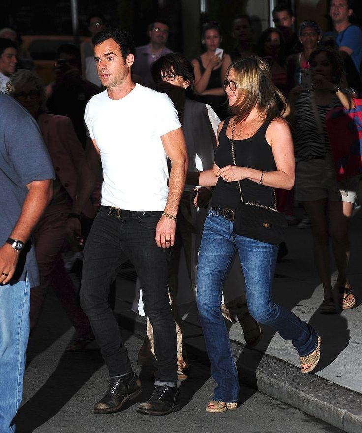 Jennifer Aniston's Street Style | POPSUGAR Fashion