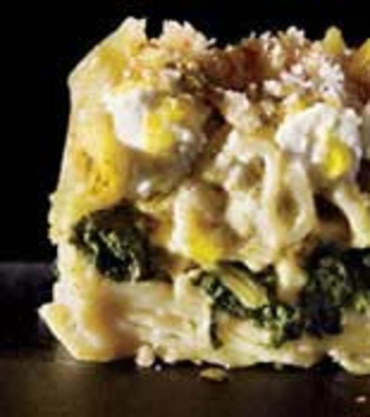 How to Make No-Noodle Lasagna - Rachael Ray Every Day