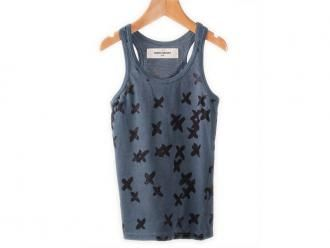 Crisscross Tank, BOBO CHOSES, $38
