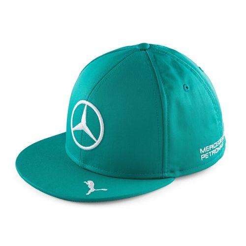 Lewis Hamilton Malaysia cap  I wear 7 1/4 (58cm)
