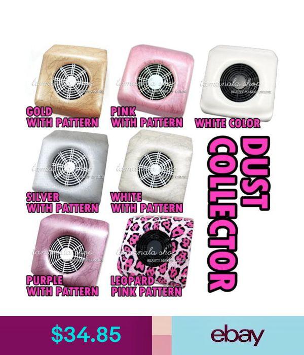 Staubabsaugung Nova Flair Taifun Nail Dust Collector | Nails | Pinterest