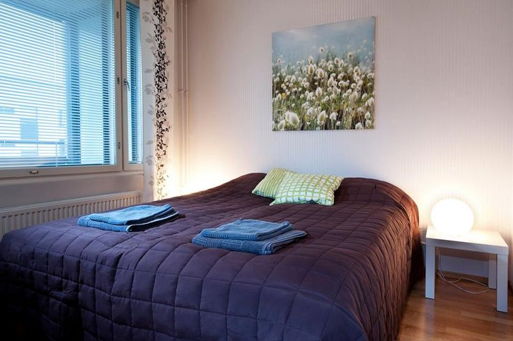 Are you looking for a hotel from Oulu? Do you want to rest and sleep like at your home? Have a look our apartments from our website!