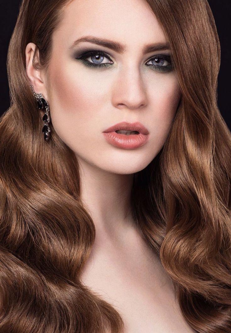 Photo: Aleksander Ikaniewicz Model: Klaudia Winiarska