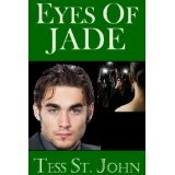 Eyes Of Jade (Undercover Intrigue Series) (Kindle Edition)By Tess St. John
