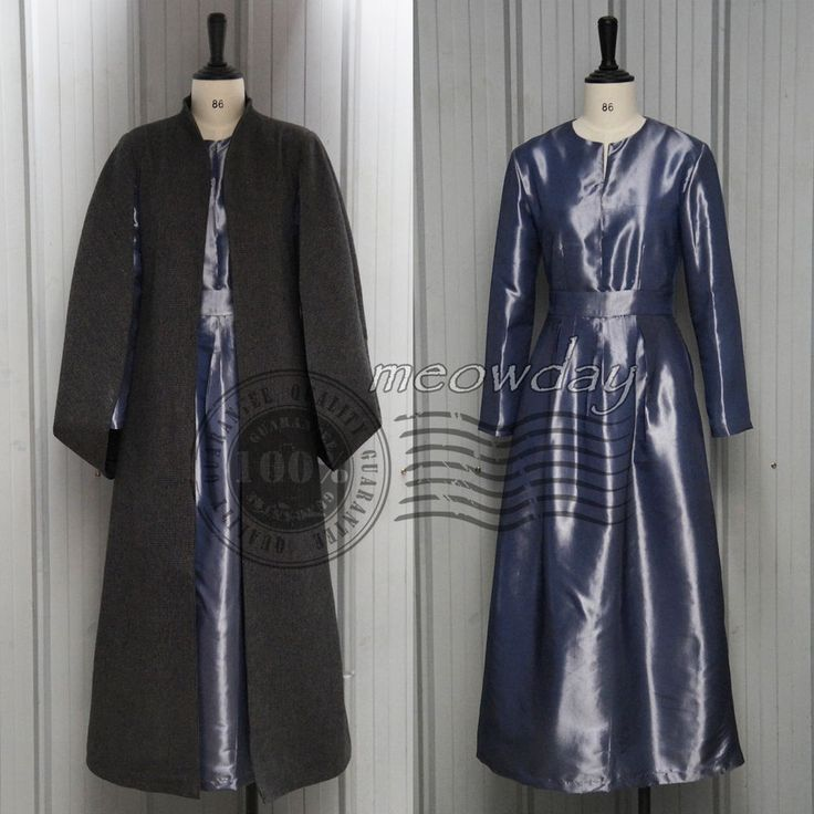 2017 Star Wars 8 The Last Jedi Princess Leia Costume Cosplay Outfits Dress Cloak #Unbranded #CompleteOutfit