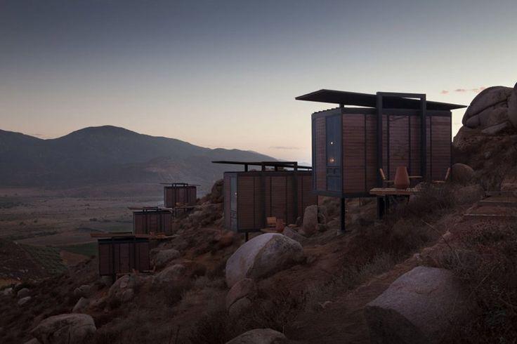 Gracia Studio: Arquitectura honesta desde Tijuana y San Diego