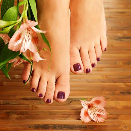 If you want to lower the chances of having foot problems then you need to take special care of your feet. Care on daily basis to preserve your feet healthy and keep the skin, bones and muscles functioning properly. Read more...