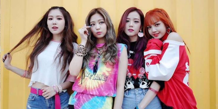 Black Pink is #1 on Billboard's 'World Digital Song Sales' chart with 'As If It's Your Last' http://www.allkpop.com/article/2017/06/black-pink-is-1-on-billboards-world-digital-song-sales-chart-with-as-if-its-your-last