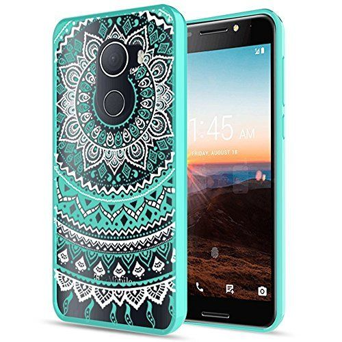 the best attitude f1edf 04d86 Amazon.com: Alcatel REVVL Case (T-Mobile), Alcatel A30 Fierce (2017 ...