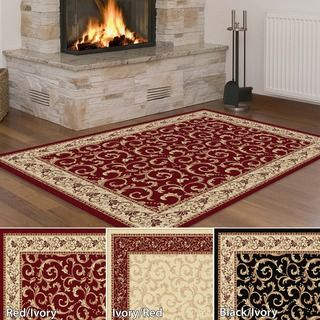 For Alise Rhythm Transitional Area Rug 5 X 7 Get