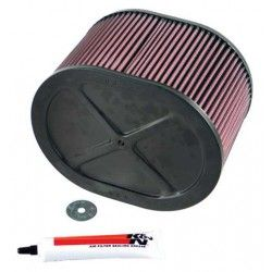 KAWASAKI 750 KVF750 BRUTE FORCE 4X4 ALL 05-07 KN AIR FILTERS