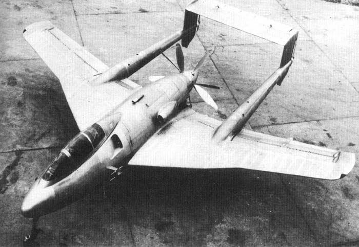 Me 265 - World of Warplanes Wiki*
