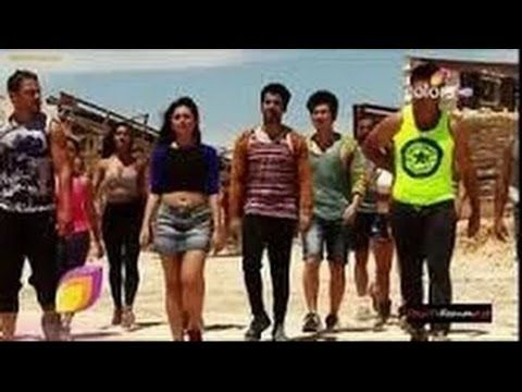 Khatron Ke Khiladi - 26th April 2015 - Full Episode