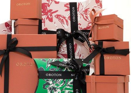 Oroton Christmas Gifts for Him Under $100