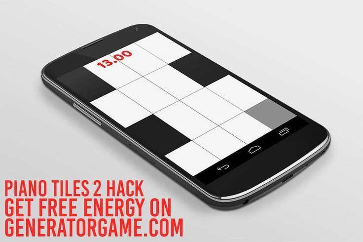 [NEW] PIANO TILES 2 HACK ONLINE 2016 REAL WORKS: www.online.generatorgame.com  Add Free up to 999999 Energy Coins and Diamonds: www.online.generatorgame.com  100% Works and Added instantly to your account: www.online.generatorgame.com  Please SHARE this real hack online guys: www.online.generatorgame.com  HOW TO USE:  1. Go to >>> www.online.generatorgame.com and choose Piano Tiles 2 image (you will be redirect to Piano Tiles 2 Generator site)  2. Enter your Piano Tiles 2 Username/ID or…