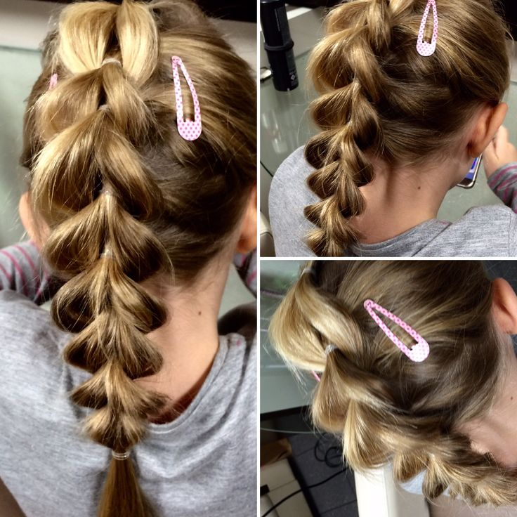 Stylizacja włosów Art Hair