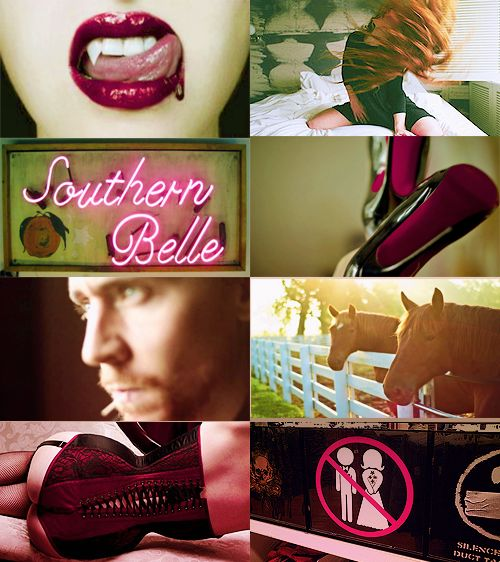 Jolene Benton ~ Aesthetic (Hogwarts Online)