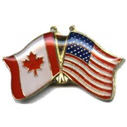 Happy Canada Day to all the Canadians!  Happy Independence Day to all U.S.!