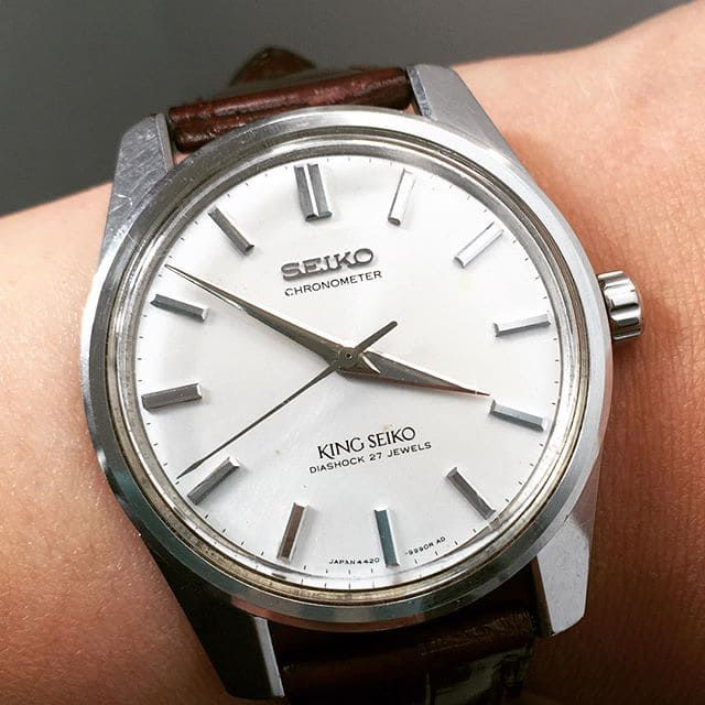 W&W INSTAGRAM ROUND-UP WITH AN IWC MARK XV, A RAF-ISSUED SEIKO, AND MORE