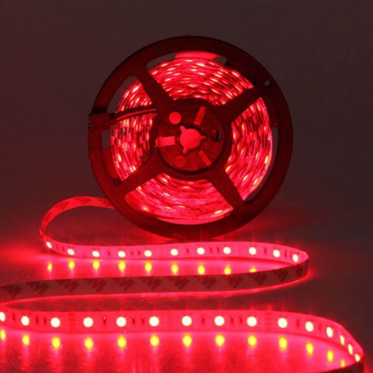 12v 5m/set Flexible Waterproof Led Light With RGB For Christmas Decoration Luminous Props
