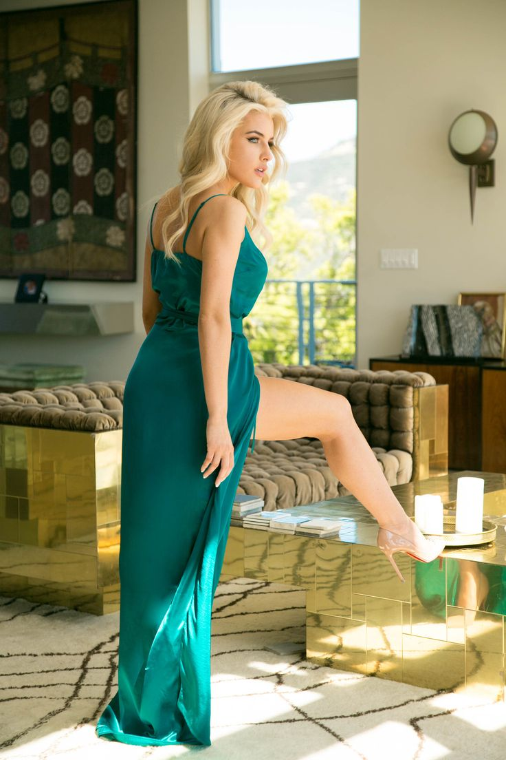 Jean Watts | GREGORY CHANDLER--BLONDES WILL BE BLONDES ...