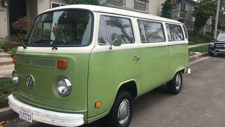 1976 Volkswagen Vans for sale near Newport Beach, California 92660 - Classics on Autotrader