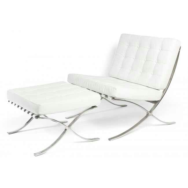 Barcelona chairBarcelona Chair White Leather and Barcelona Chair in White inspired by Ludwig mies van der RoheYadea- The manufacturer of the Barcelona ...  sc 1 st  Pinterest & 28 best History 9: Post War Scandinavia images on Pinterest ... islam-shia.org