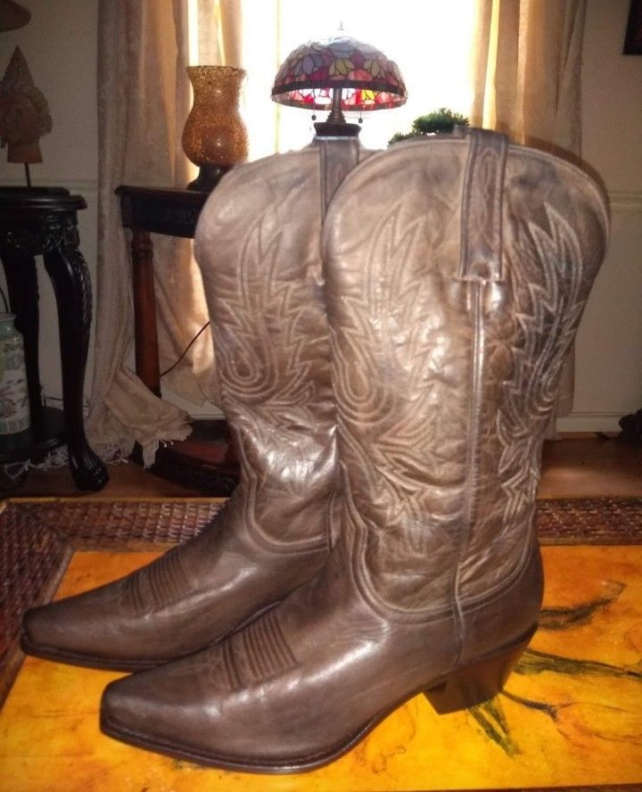 0fdadc6a7ad7 New Lucchese - (Charlie 1 Horse) Women s Cowboy Boots size 11  fashion   clothing  shoes  accessories  womensshoes  boots (ebay link)
