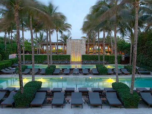 The Setai South Beach Miami