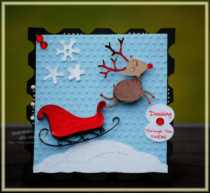 111 best xmas cards images on Pinterest | Christmas cards, Christmas ...