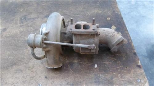 This turbo came off a 1999 Dodge 2500 5.9 diesel.Sold the motor, nowI'm looking to sell the turbo.: Partingoutcom Lists, 59 Dieselsold