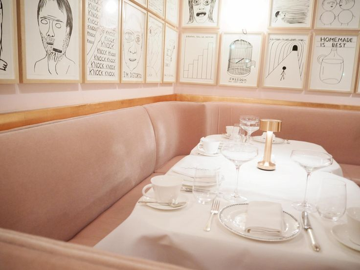 THINGS TO DO IN LONDON - SKETCH LONDON AFTERNOON TEA - Bang on Style