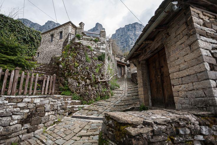 VISIT GREECE| #Zagorochoria #Epirus #VisitGreece #Greece